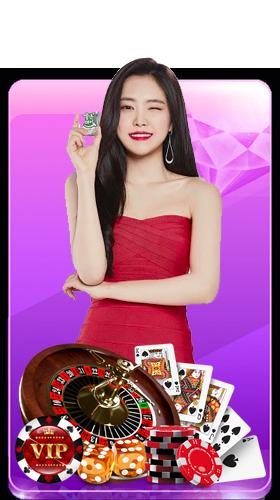 Casino Vkgame